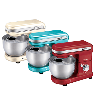 Smart-Tek | Cocina | Kitchen Assist 600w